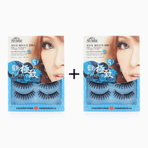 All-Belle Lashes - C4125 (Buy 1, Take 1) by All-Belle Lashes