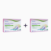 B1t1 marinex marinex fiber collagen 5000mg (30s)