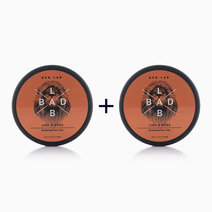 Like A Boss Sculpting Hair Clay (50g) (Buy 1, Take 1) by Bad Lab