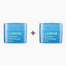 Water Sleeping Mask (15ml) (Buy 1, Take 1) by Laneige