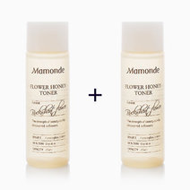 Flower Honey Toner Buckwheat Flower (25ml) (Buy 1, Take 1) by Mamonde