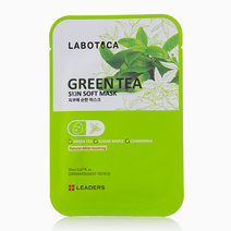 Labotica Mask Green Tea by Leaders InSolution