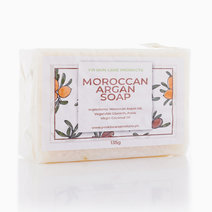 Moroccan Argan Soap by YVI Skin Care Products