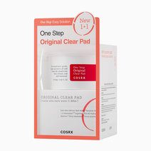 One Step Original Pad 1+1 by COSRX