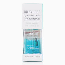 Hyaluronic Acid Moisturizer Oil by Breylee