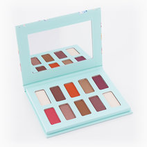 Candy Bar Eyeshadow Palette by Inglot