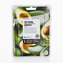 Superfood Avocado Softening Mask by Farmskin