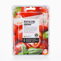 Superfood Tomato Revitalizing Mask by Farmskin