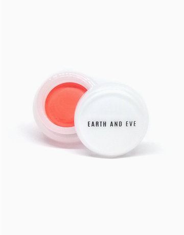 Lip and Cheek Cream by Earth & Eve Cosmetics