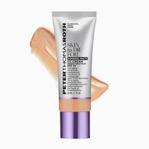 Skin To Die For Mineral Matte CC Cream SPF 30 in Light by Peter Thomas Roth