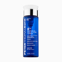 8% Glycolic Solutions Toner by Peter Thomas Roth