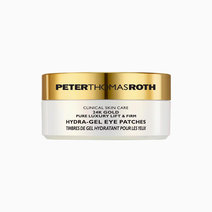 24K Gold Pure Luxury Lift & Firm Hydra-Gel Eye Patches by Peter Thomas Roth