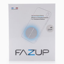 Anti-Radiation Phone Patch 4pcs by Fazup