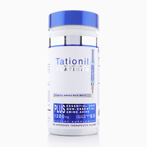 Tationil Platinum Premium Amino Acid Blend (1200mg x 60 Softgels) by Tationil