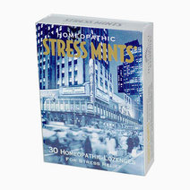 Stress Mints Stress Relief (30 Lozenges) by Historical Remedies