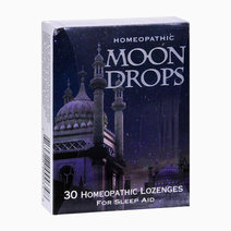 Moon Drops Sleep Aid (30 Lozenges) by Historical Remedies