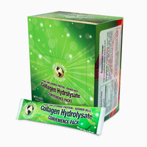 Collagen Hydrolysate Packets (12g) by Great Lakes