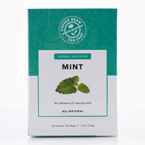 Fresh Leaf Tea Mint by The Coffee Bean and Tea Leaf