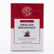 English Breakfast by The Coffee Bean and Tea Leaf