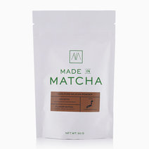 Hojicha Powder by Made in Matcha