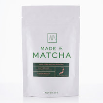 Cafe Grade Matcha Powder (50g) by Made in Matcha