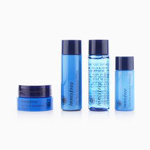 Jeju Lava Seawater Special Kit by Innisfree