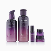 Perfect 9 Repair EX Skincare Set by Innisfree