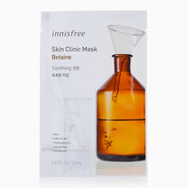 Betaine Skin Clinic Mask by Innisfree