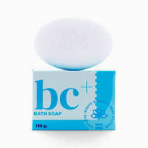 BC+ Bath Soap by Crystal White