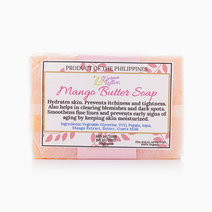 Mango Butter Soap by Derma Rollers