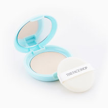 Oil Clear Smooth & Bright Pact V201 by The Face Shop