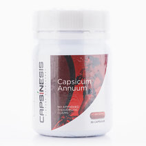 Food Supplement (30 Capsules) by Capsinesis