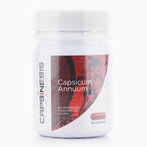 Food Supplement (30 Capsules) by Capsinesis