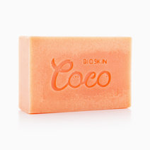 Papaya Coconut Bar by Bioskin Coco