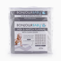 Mix and Match Playmat by Bonjour Baby