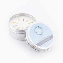 Olive + Rosemary Soy Candle (70g) by POLŪ