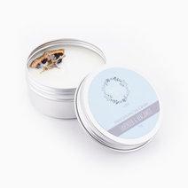 Lavender + Bergamot Soy Candle (70g) by POLŪ