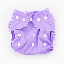 Pocket Cloth Diaper by Gubby and Hammy