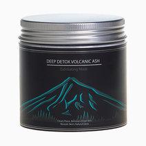 Deep Detox Volcanich Ash (Refill) by Pili Ani