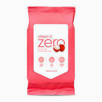 Clean It Zero Cleansing Tissue by Banila Co.