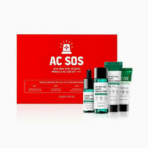 AHA BHA PHA 30 Days Miracle AC SOS Kit by Some By Mi