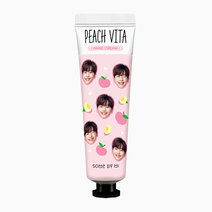Peach Vita Hand Cream by Some By Mi