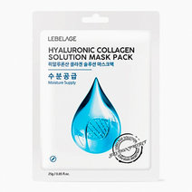Hyaluronic Collagen Mask Sheet by Lebelage