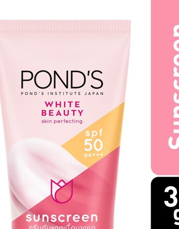 Daily Whitening Sun Protect SPF 50 by Pond's