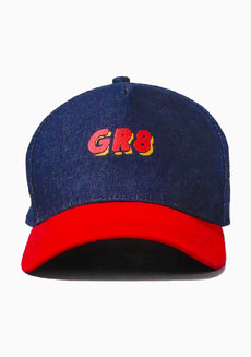 Great I'm Good Cap by Artwork