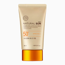 Natural sun eco power long lasting sun cream spf50  pa