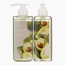Avocado body wash