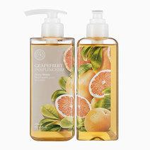 Grapefruits body wash
