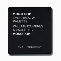 Monopop Eyeshadow Palette by The Face Shop