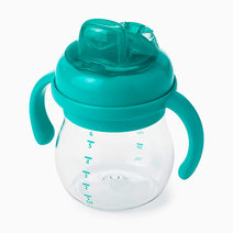 Grow Soft Spout Cup (6oz) by Oxotot